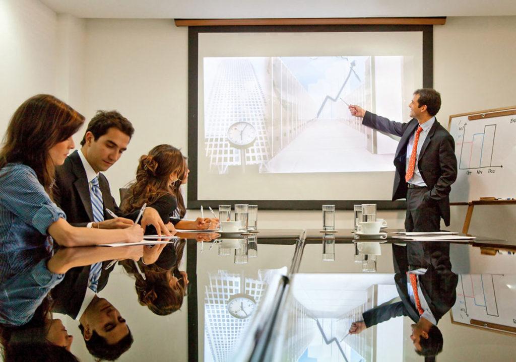 Как сделать презентацию Академия