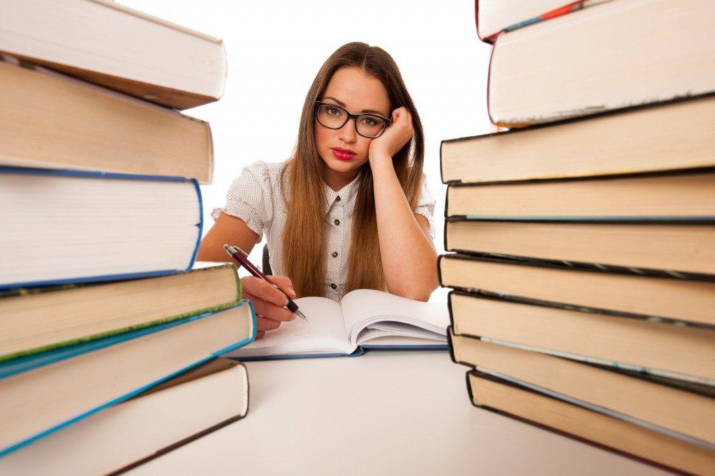 Принципы написания эссе для студентов от Академии