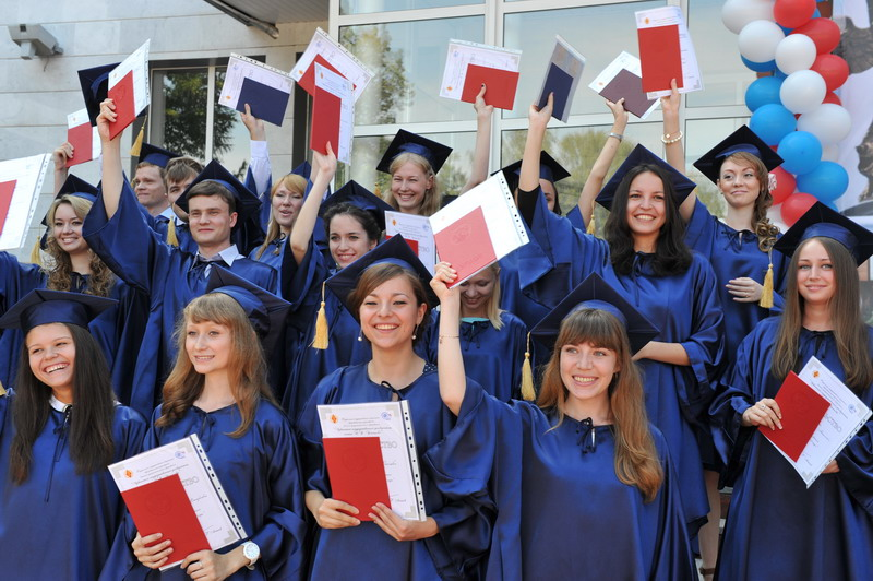 Что нужно знать студенту при написании диплома от Академии